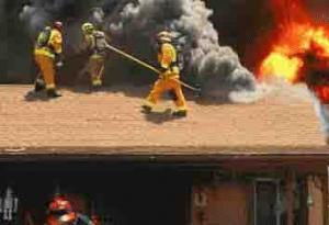 fire response